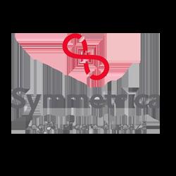 Logo-Symmetrica