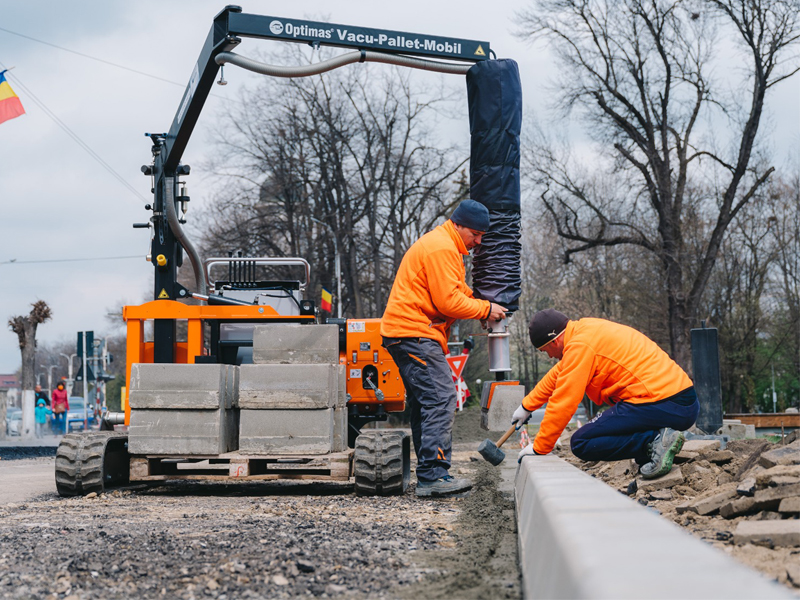 Infrastructura Lodor Construct